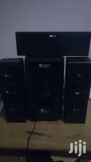 Sayoona Apps Woofer At A Good Price | TV & DVD Equipment for sale in Central Region, Kampala