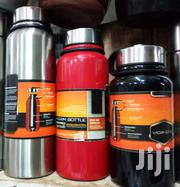 Metallic Jk Flasks | Home Appliances for sale in Western Region, Kisoro