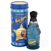 Versace Blue Jeans Perfume | Makeup for sale in Central Region, Kampala
