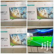 55 Inches Hisense Smart 4k | TV & DVD Equipment for sale in Central Region, Kampala