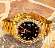 Rolex Watch Gold Color Oyster   Watches for sale in Central Region, Kampala