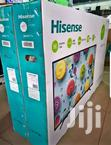 50inches Hisense Smart Brand New | TV & DVD Equipment for sale in Kampala, Central Region, Uganda