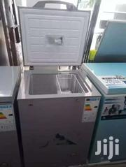 130 Ltrs Hisense Deep Freezer | Kitchen Appliances for sale in Central Region, Kampala