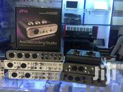 M AUDIO SOUND CARDS | Musical Instruments for sale in Central Region, Kampala