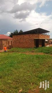 SEMI-FINISHED COMMERCIAL  BUILDING ON SALE AT NABBINGO WAKISO DISTRICT | Commercial Property For Sale for sale in Central Region, Kampala