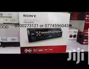 Mega Bass Car Radio Sony Original | Vehicle Parts & Accessories for sale in Central Region, Kampala