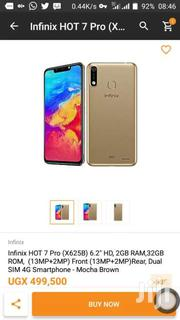 Infinix Hot 7 Pro | Mobile Phones for sale in Central Region, Kampala