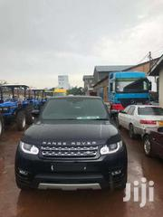 Range Rover Sport Model 2016 Deseil In Good Shape And Condition. | Cars for sale in Western Region, Kisoro