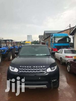 Range Rover Sport Model 2016 Deseil In Good Shape And Condition.