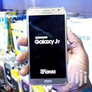 Samsung Galaxy J7 Neo 16 GB Silver | Mobile Phones for sale in Central Region, Kampala