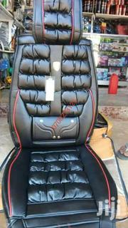 Shinny Black Seat Covers | Vehicle Parts & Accessories for sale in Central Region, Kampala