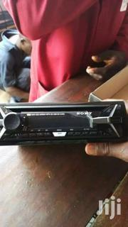 Car Radio Single.   Vehicle Parts & Accessories for sale in Central Region, Kampala
