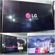 55inches LG Smart UHD Flat Screen TV | TV & DVD Equipment for sale in Central Region, Kampala