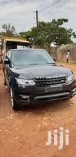 Range Rover Sport Model 2016 Deseil In Good Shape And Condition. | Cars for sale in Kisoro, Western Region, Uganda