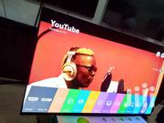 65inches LG Smart TV UHD 4K Web Os | TV & DVD Equipment for sale in Central Region, Kampala