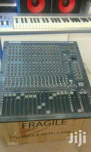 ALESIS 1622 STUDIO  MIXER | TV & DVD Equipment for sale in Central Region, Kampala