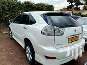 Toyota Harrier For Sale | Cars for sale in Central Region, Kampala