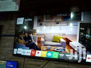 LG 65inches SMART UHD(4K) DIGITAL/SATELLITE FLAT SCREEN TV | TV & DVD Equipment for sale in Central Region, Kampala
