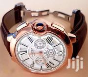 Swiss Watch By Cartier | Watches for sale in Central Region, Kampala
