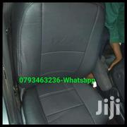 Toyota Wish Seatcovers Well Dressed | Vehicle Parts & Accessories for sale in Central Region, Kampala