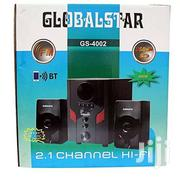 Globalstar Woofer | TV & DVD Equipment for sale in Central Region, Kampala