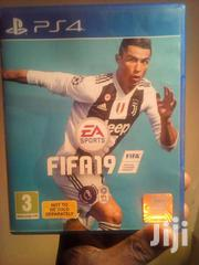 PS4 Fifa 19   Video Game Consoles for sale in Central Region, Kampala