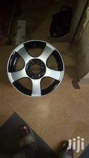 We Repair Sport Rims Of Any Size If Broken | Vehicle Parts & Accessories for sale in Central Region, Kampala