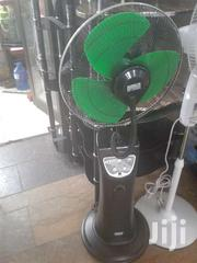 Stand Strong Black Fan | Furniture for sale in Central Region, Kampala