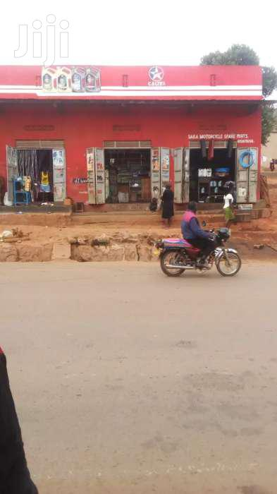 Archive: THREE DOUBLE ROOM SHOPS ON SALE TOUCHING TULA ROAD KAMPALA