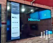 50inches Hisense Smart UHD 4K New | TV & DVD Equipment for sale in Central Region, Kampala