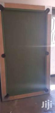 Home Pool Table For Sale   Furniture for sale in Central Region, Kampala