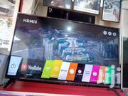 50inches LG Ultra HD Smart TV | TV & DVD Equipment for sale in Central Region, Kampala