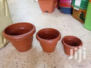 Plastic Round Flower Pots On Clearance Sale | Home Accessories for sale in Central Region, Kampala