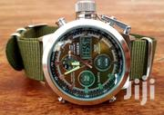 Ohsen Military Watch | Watches for sale in Central Region, Kampala