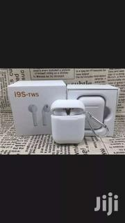 Original I9tws Apples And Android Wireless  Pods  For Only 150,000 Ugx | Mobile Phones for sale in Central Region, Kampala