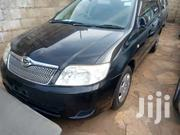 New Toyota Fielder 2006 Black | Cars for sale in Central Region, Kampala
