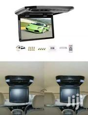 13inches Car Drop Down Monitor | Vehicle Parts & Accessories for sale in Central Region, Kampala
