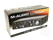 M-AUDIO M Track Plus | Musical Instruments for sale in Central Region, Kampala