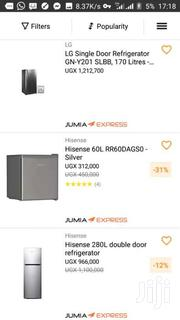 Hisense 60L Fridge | Home Appliances for sale in Central Region, Kampala