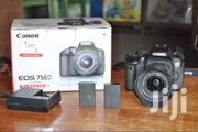 Canon 750D | Cameras, Video Cameras & Accessories for sale in Eastern Region, Soroti