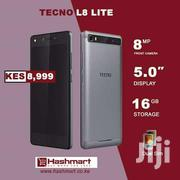Improved Tecno L8 Lite Immediately Smartphone | Mobile Phones for sale in Central Region, Kampala