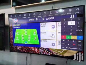 Its A Brand New Ultra HD 55inches Samsung 4K
