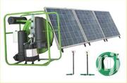 Surface Solar Water Pump   Solar Energy for sale in Central Region, Kampala