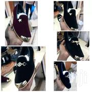 Louis Vuitton Suede Shoes | Clothing for sale in Central Region, Kampala