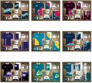 Promotional T-shirts | Automotive Services for sale in Central Region, Kampala
