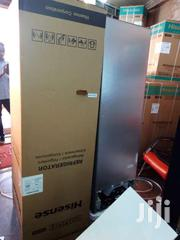 341L Brand New Hisense Fridges With Dispenser | Kitchen Appliances for sale in Central Region, Kampala