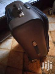 Leather Travel Bag Nearly Very New | Furniture for sale in Central Region, Kampala