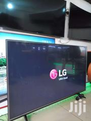 60inches UHD 4K LG Smart TV | TV & DVD Equipment for sale in Central Region, Kampala