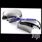 Harrier Lexus Mirror Covers | Vehicle Parts & Accessories for sale in Central Region, Kampala