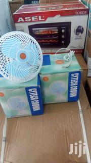 Cytech Crown Mini Clip Fans | Home Appliances for sale in Central Region, Kampala